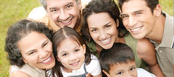 Latin Family LRA